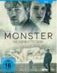Monster - Die komplette Serie Blu-ray