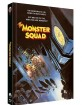 Monster Busters (Limited Mediabook Edition) (Cover D) Blu-ray