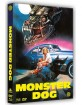 Monster Dog (Limited Mediabook Edition) (Cover B) Blu-ray