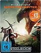 Monster Hunter (2020) 3D (Blu-ray 3D) (Limited Steelbook Edition