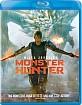 Monster Hunter (2020) (UK Import ohne dt. Ton)