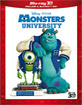 Monsters University 3D (Blu-ray 3D + Blu-ray) (IT Import)