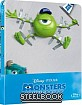 Monsters University - Edizione Limitata Steelbook (Blu-ray + Bonus Blu-ray) (IT Import) Blu-ray