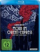 Mord im Orient-Express (1974) Blu-ray