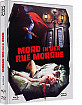 Mord in der Rue Morgue (1971) (Limited Mediabook Edition) (Cover B) (AT Import) Blu-ray