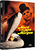 Mord in der Rue Morgue (1971) (Limited Mediabook Edition) (Cover C) (AT Import) Blu-ray