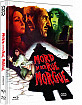 Mord in der Rue Morgue (1971) (Limited Mediabook Edition) (Cover D) (AT Import) Blu-ray