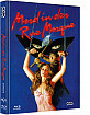 Mord in der Rue Morgue (1971) (Limited Mediabook Edition) (Cover E) (AT Import) Blu-ray