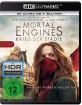 Mortal Engines: Krieg der Städte 4K (4K UHD + Blu-ray + Bonus DVD) Blu-ray