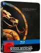 Mortal Kombat 2-Film Steelbook