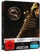 Mortal Kombat (2021) 4K-Steelbook