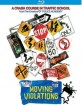 Moving Violations (1985) (Region A - US Import ohne dt. Ton) Blu-ray