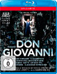 Mozart - Don Giovanni (Holten) Blu-ray