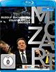 Mozart: Klavierkonzerte 20, 21 & 27 Blu-ray