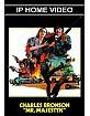 Mr. Majestyk (Limited Hartbox Edition) Blu-ray