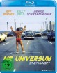 Mr. Universum - Stay Hungry Blu-ray