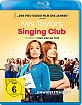 Mrs. Taylor's Singing Club Blu-ray
