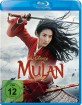 Mulan (2020) Blu-ray