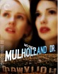 Mulholland Drive 4K - The Criterion Collection - Digipak (4K UHD + Blu-ray) (US Import ohne dt. Ton) Blu-ray