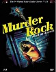Murder Rock (Limited Hartbox Edition) (Cover A) Blu-ray
