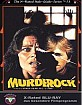 Murder Rock (Limited Hartbox Edition) (Cover D) Blu-ray
