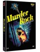 Murder Rock (Limited X-Rated Eurocult Collection #52) (Cover A) Blu-ray