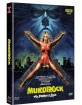 Murder Rock (Limited X-Rated Eurocult Collection #52) (Cover B) Blu-ray