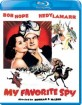 My Favorite Spy (1951) (Region A - US Import ohne dt. Ton) Blu-ray
