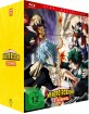 My Hero Academia - Staffel 3 - Vol. 1 (Limited Edition)