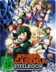 My Hero Academia - The Movie: Two Heroes (Limited Steelbook Edition) Blu-ray