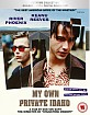 My Own Private Idaho - HMV Exclusive Premium Collection (Blu-ray + DVD + Digital Copy) (UK Import) Blu-ray