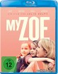 My Zoe Blu-ray