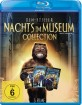 Nachts im Museum (1-3) Collection (Neuauflage) Blu-ray