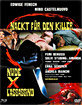 Nackt für den Killer (Limited X-Rated Eurocult Collection #3) (Cover A) Blu-ray