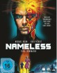 Nameless - Total Terminator (Limited Mediabook Edition) (Cover A) Blu-ray