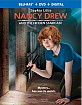 Nancy Drew and the Hidden Staircase (2019) (Blu-ray + DVD + Digital Copy) (US Import ohne dt. Ton) Blu-ray