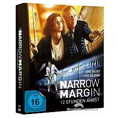 narrow margin – 12 stunden angst