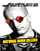 Natural Born Killers - Unrated Directors Cut (Limited Hartbox Edition) (Blu-ray + CD) Blu-ray