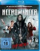 Necromancer - Stay Metal! Blu-ray