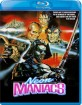 Neon Maniacs (1986) (US Import ohne dt. Ton) Blu-ray