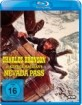 Nevada Pass Blu-ray