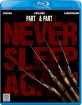 Never Sleep Again 1&2 (Doppelset) (Special Edition) Blu-ray