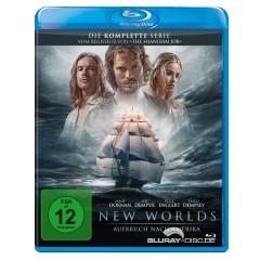 New Worlds Aufbruch Nach Amerika Serie