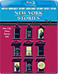 New York Stories (Region A - US Import ohne dt. Ton) Blu-ray