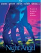 Night Angel (1990) - Special Edition (Region A - US Import ohne dt. Ton) Blu-ray