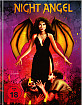 Night Angel - Die Hure des Satans (Limited Mediabook Edition) (Cover A) Blu-ray