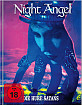 Night Angel - Die Hure des Satans (Limited Mediabook Edition) (Cover B) Blu-ray