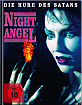 Night Angel - Die Hure des Satans (Limited Mediabook Edition) (Cover C) Blu-ray