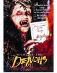 Night of the Demons (1988) (Limited Hartbox Edition) Blu-ray