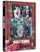 Night of the Demons (2009) (Limited X-Rated International Cult Collection #2) (Cover A) Blu-ray